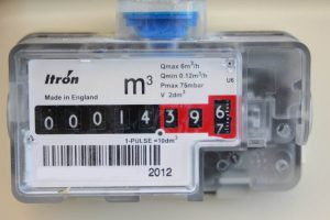 Is it necessary to give meter readings?