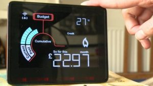 How to take readings off Smart Meters